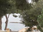 EXCLUSIVITE Appartement T3 avec grande terrasse et vue mer à Carry Le Rouet 4/9