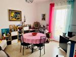 Appartement T2 de 40m² au centre ville de Châteauneuf les Martigues 1/3