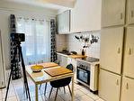 Appartement T2 de 50m² à Chateauneuf les Martigues 3/4