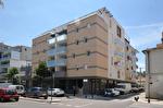 NIMES POMPIDOU CADEREAU - APPARTEMENT RECENT T2 49 m2 AVEC BALCON 10 m2 1/6