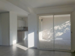 NIMES POMPIDOU CADEREAU - APPARTEMENT RECENT T2 49 m2 AVEC BALCON 10 m2 3/6