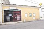 NIMES ST CESAIRE Local  de 2 pièces 144 m² 4/4