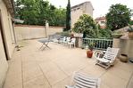 NIMES CENTRE VILLE Maison de ville  ancienne d'environ 211m² avec jardin privatif, terrasse et garage 2/16
