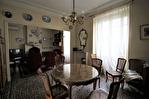 NIMES CENTRE VILLE Maison de ville  ancienne d'environ 211m² avec jardin privatif, terrasse et garage 3/16