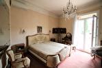 NIMES CENTRE VILLE Maison de ville  ancienne d'environ 211m² avec jardin privatif, terrasse et garage 4/16