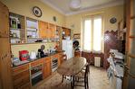 NIMES CENTRE VILLE Maison de ville  ancienne d'environ 211m² avec jardin privatif, terrasse et garage 5/16