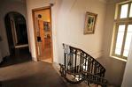 NIMES CENTRE VILLE Maison de ville  ancienne d'environ 211m² avec jardin privatif, terrasse et garage 7/16