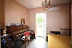 NIMES CENTRE VILLE Maison de ville  ancienne d'environ 211m² avec jardin privatif, terrasse et garage 11/16