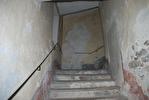 SAUVE Maison DE TYPE 9 D'environ 218 M² avec un local commercial  loué 13/15