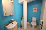 NIMES Proche Jean Jaurès Bel appartement P3 récent avec terrasse et parking privatif. 7/14