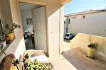 NIMES Proche Jean Jaurès Bel appartement P3 récent avec terrasse et parking privatif. 9/14