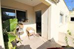 NIMES Proche Jean Jaurès Bel appartement P3 récent avec terrasse et parking privatif. 11/14