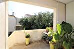 NIMES Proche Jean Jaurès Bel appartement P3 récent avec terrasse et parking privatif. 13/14