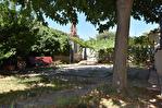 NIMES ROUTE D'AVIGNON MAISON DE TYPE 5 D'ENVIRON 90 m²  AVEC UN GARAGE SUR UN TERRAIN DE 474 m² 12/14
