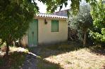 NIMES ROUTE D'AVIGNON MAISON DE TYPE 5 D'ENVIRON 90 m²  AVEC UN GARAGE SUR UN TERRAIN DE 474 m² 13/14