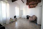 NiMES Appartement rénové de type 3 en duplex de 67,57m² dans une maison ancienne loué 586€HC 1/12