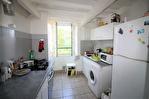 NiMES Appartement rénové de type 3 en duplex de 67,57m² dans une maison ancienne loué 586€HC 2/12