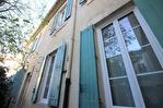 NiMES Appartement rénové de type 3 en duplex de 67,57m² dans une maison ancienne loué 586€HC 8/12