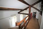 NiMES Appartement rénové de type 3 en duplex de 67,57m² dans une maison ancienne loué 586€HC 10/12