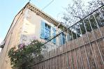 NiMES Appartement rénové de type 3 en duplex de 67,57m² dans une maison ancienne loué 586€HC 12/12