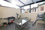NÎMES Maison de ville d'environ 85m² de 3 pièces avec terrasse quartier Mont Duplan. 2/18