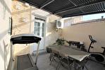 NÎMES Maison de ville d'environ 85m² de 3 pièces avec terrasse quartier Mont Duplan. 12/18