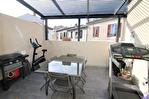 NÎMES Maison de ville d'environ 85m² de 3 pièces avec terrasse quartier Mont Duplan. 16/18