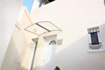 NÎMES Maison de ville d'environ 85m² de 3 pièces avec terrasse quartier Mont Duplan. 18/18