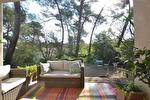 NÎMES Centre ville dans résidence appartement beau P4 en rez-de-Jardin avec jardin privatif 360m² . 2/16