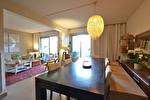 NÎMES Centre ville dans résidence appartement beau P4 en rez-de-Jardin avec jardin privatif 360m² . 3/16