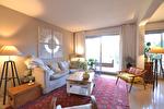 NÎMES Centre ville dans résidence appartement beau P4 en rez-de-Jardin avec jardin privatif 360m² . 10/16