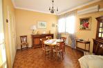 NIMES CENTRE VILLE PREFECTURE Très bel appartement P4 de 105m² avec petite terrasse, cave et garage. 13/18