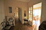NIMES CENTRE VILLE PREFECTURE Très bel appartement P4 de 105m² avec petite terrasse, cave et garage. 15/18