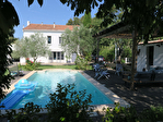 Nîmes - Castanet : Jolie maison composée de 2 apts indépendants 6/14