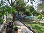 Nîmes - Castanet : Jolie maison composée de 2 apts indépendants 14/14