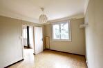 NIMES - CROIX DE FER. Appartement de type 3 de 53 m2 avec cave 5/7