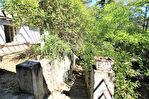NIMES Collines Nord Proche du centre ville mazet agrandi de 135m² avec grand terrain arboré. 1/18