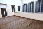 NIMES  CENTRE - Appartement P3 de 84 m² avec terrasse et cave 9/9