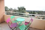 NIMES GOLF DE VACQUEROLLES Appartement P2 d'environ 42m²  avec balcon et parking. 3/13