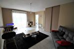 NIMES GOLF DE VACQUEROLLES Appartement P2 d'environ 42m²  avec balcon et parking. 5/13