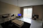 NIMES GOLF DE VACQUEROLLES Appartement P2 d'environ 42m²  avec balcon et parking. 8/13