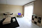 NIMES GOLF DE VACQUEROLLES Appartement P2 d'environ 42m²  avec balcon et parking. 11/13