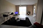 NIMES GOLF DE VACQUEROLLES Appartement P2 d'environ 42m²  avec balcon et parking. 12/13