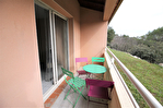 NIMES GOLF DE VACQUEROLLES Appartement P2 d'environ 42m²  avec balcon et parking. 13/13