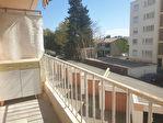NIMES - PROCHE COMMISSARIAT - APPARTEMENT T3 59 m2 AVEC BALCON ET CAVE 2/8