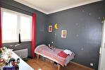 NIMES Quartier BEAUSOLEIL Appartement dans résidence sécurisée de type 3 de 70m². Cave. 6/14