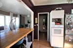 NIMES Quartier BEAUSOLEIL Appartement dans résidence sécurisée de type 3 de 70m². Cave. 7/14