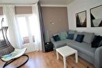 NIMES Quartier BEAUSOLEIL Appartement dans résidence sécurisée de type 3 de 70m². Cave. 8/14