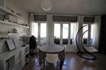 NIMES Quartier BEAUSOLEIL Appartement dans résidence sécurisée de type 3 de 70m². Cave. 10/14