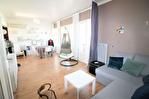 NIMES Quartier BEAUSOLEIL Appartement dans résidence sécurisée de type 3 de 70m². Cave. 11/14